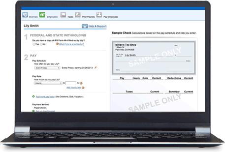 online paycheck calculator free