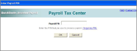 Assisted Payroll